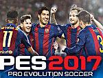 Jubel und Zweikämpfe: Der FC Barcelona in PES 2017