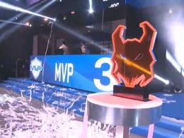 MVP Phoenix schlägt EG im Dota Pit-Finale klar und deutlich mit 3:0.