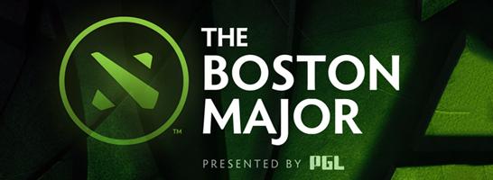 Ab dem 3. Dezember wird das nächste Major-Turnier in Boston stattfinden!