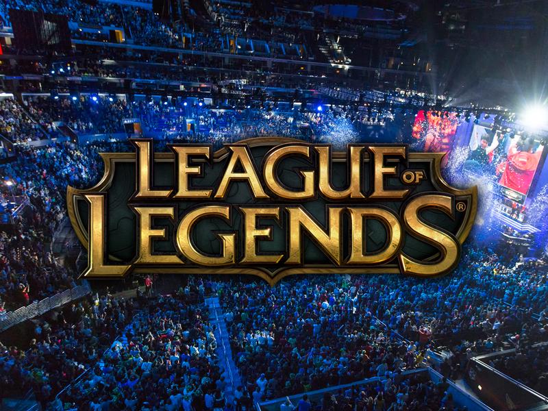 League of legends matchmaking was ist das