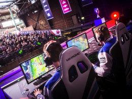 Euronics Gaming stellt sein neues League of Legends-Team vor. Erstes Ziel ist die ESL Meisterschaft im Frühling.