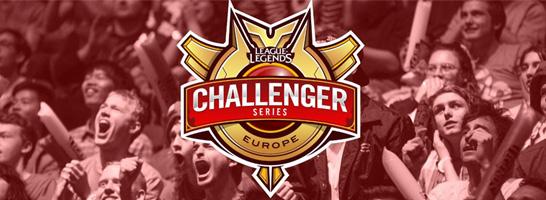 In der kommenden Woche wird bestimmt, wer n�chste Saison in der Challenger Series antreten darf.