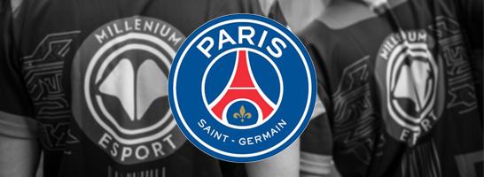 Der Spitzenklub Paris Saint-Germain ist an Millenium interessiert.