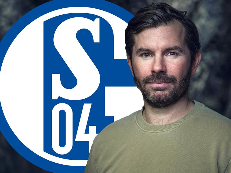 Schalkes Tim Reichert verspricht sich durch den eSport wirtschaftliche Unabhängigkeit vom Fußball.