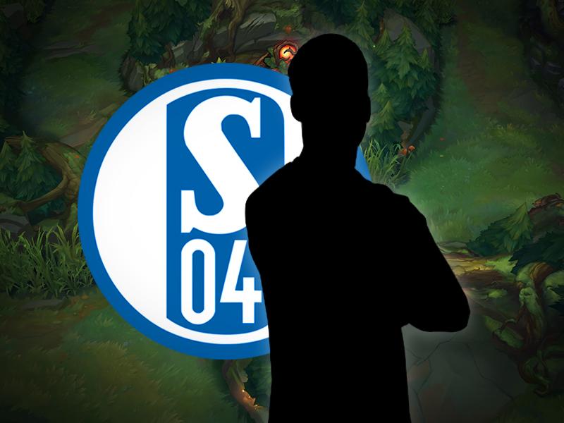 Noch ist unbekannt, wer in der kommenden Saison für Schalke die Jungle-Position füllt.