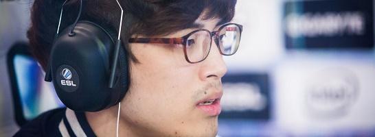 Wohin zieht es ihn? Byun 'ByuN' Hyun Woo m�chte angeblich in ein KeSPA-Team.