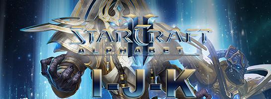Schwierigkeiten mit Fremdw�rtern in StarCraft? Das SC II-ABC schafft Abhilfe.