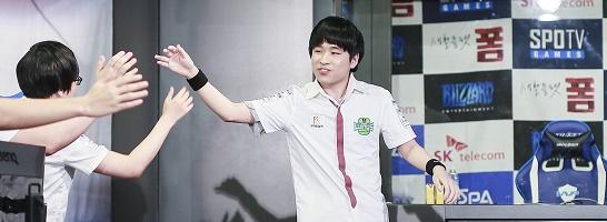 'Maru' und Jin Air k�nnten bei der SPL in China einer der Finalisten sein.