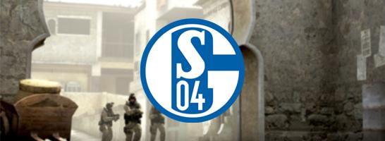 CS:GO: Auch Schalke m�chte sich dem Shooter nicht annehmen