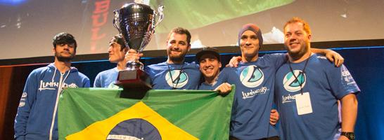 Erst im Mai gewann Luminosity Gaming die DreamHack in Austin.