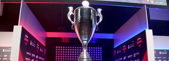 Am 3. Oktober beginnt die Wintersaison der ESL Meisterschaft.