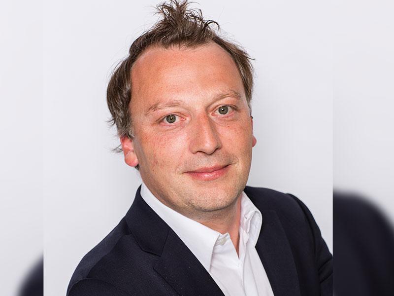 Christian Denk, Senior Brand Activation Manager DACH von Sony Interactive Entertainment.