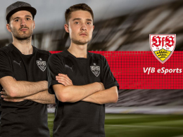 VfB Stuttgart verpflichtet 'Dr.Erhano' und 'Marlut'