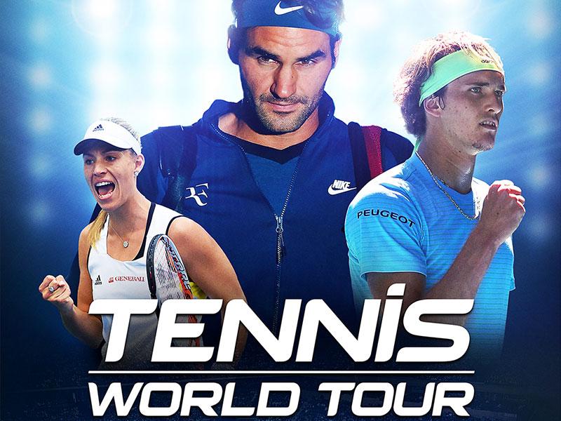 <b>Tennis</b> <b>World</b> <b>Tour</b> — Wikipédia