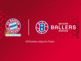 FC Bayern München steigt in den eSport ein!