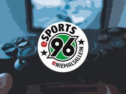 Hannover 96 plant eSport-Einstieg