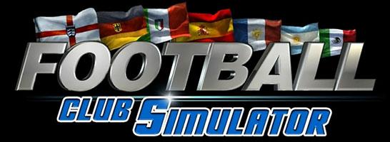 Seit Anfang M�rz ist der Football Club Simulator erh�ltlich.