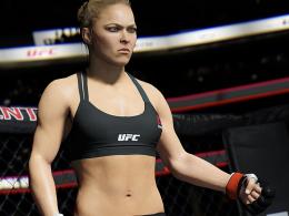 Neben Ronda Rousey haben es auch noch weitere Frauen ins Spiel geschafft!