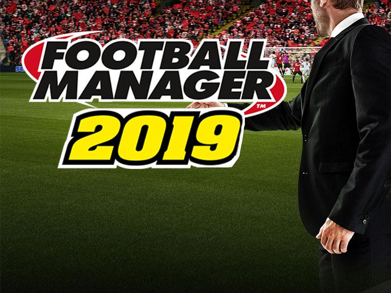 Football Manager kommt 2018 zurück nach Deutschland ...