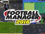 So schaut der neue Football Manager 2016 aus!