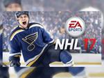 Eishockey pur: Das neue NHL 17