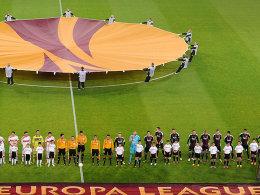 Steht nicht zur Diskussion: Die Europa League.