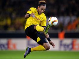 Dortmund erreicht vorzeitig die K.o.-Runde