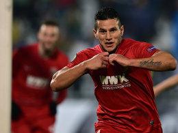 Augsburg schafft das Wunder - Schalke souver�n