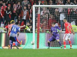 Casillas: In Dortmund noch ohne Sieg