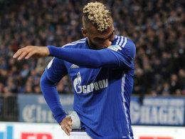 Schalker Trio fehlt im Abschlusstraining