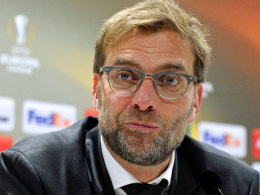 Klopp warnt: