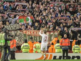 Liverpool Augsburg