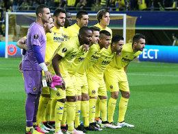 Die vierte Chance aufs Finalticket: Villarreal will Geschichte schreiben