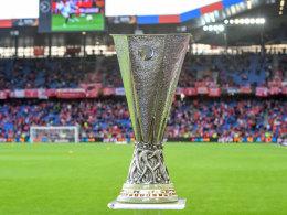 Titel-Hattrick f�r Sevilla - Klopps bittere Serie