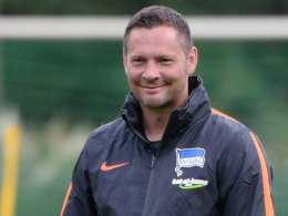 Hertha trifft auf Dardai-Wunsch Bröndby oder Hibernian