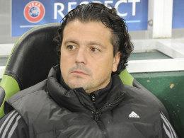 Zwei Jugendspieler von Maribor tödlich verunglückt
