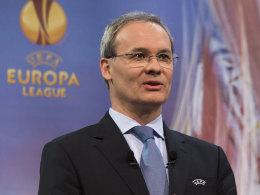 Die Europa-League-Gruppen im �berblick