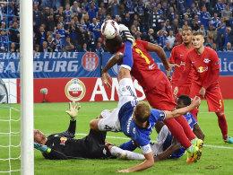 Schalke kann Europa - Joker holen Mainz zurück