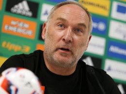 Salzburg und Rapid: Zwist wegen Schalke-