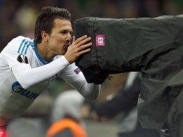 S04 verdirbt Krasnodars Stadionparty - Nizza schlägt RB