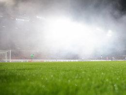 Festnahmen: Anderlecht-Hooligans randalieren in Mainz