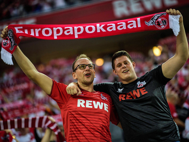Ticket Kampf Vor Europa League Duell Arsenal Warnt Köln Fans