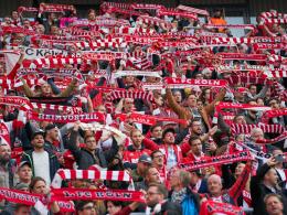 Tolle Geste: FC-Fans spenden Tickets an Waisenkinder