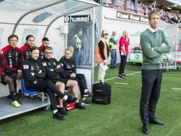 Östersunds FK: Schwedens Kultur-Klub