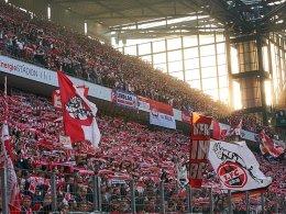 Köln vs. Roter Stern: Polizei rechnet mit Großeinsatz