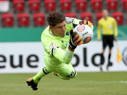 Hoffenheim: Kobels nächster Schritt