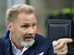 Kaderpolitik: Fink schießt gegen Austrias Klubführung