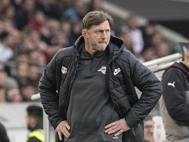 FC Bayern in Leipzig ohne Robben - James spielt