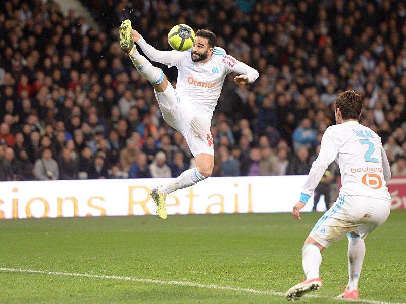 Olympique Marseille mit Verletzungssorgen in Leipzig - Training abgesagt