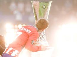 Wegen Barça: Atletico-Boss setzt Griezmann unter Druck